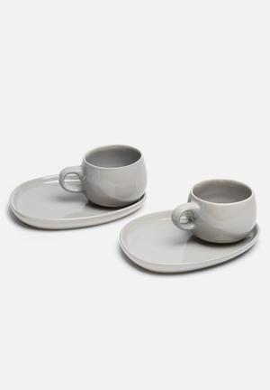 Mug platter