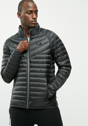 NSW down jacket