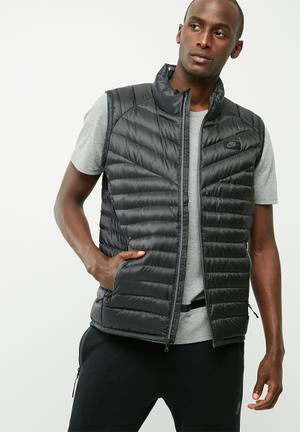 NSW down guild vest