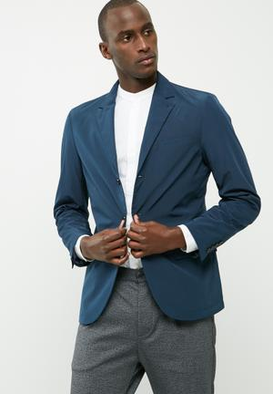 Selected Homme Nyle Blazer Navy