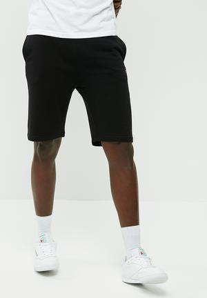 Basic sweat shorts