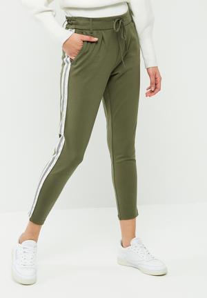 Poptrash easy glitter pants