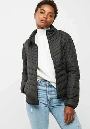 Dorit puffer jacket
