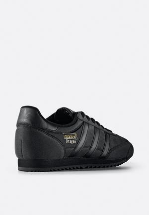 Adidas Originali Drago Og By9702 Nucleo Nero Adidas Originali