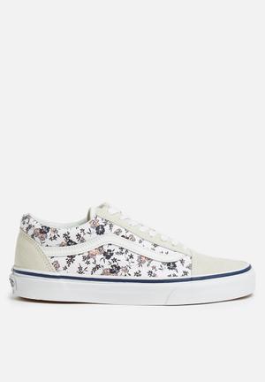 Vans Old Skool Sneakers True White