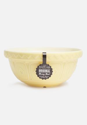 Colour mix mixing bowl