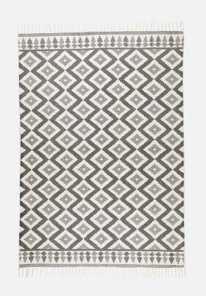 Caddo rug