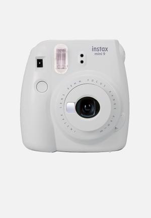 Fujifilm Instax Mini 9 Camera White