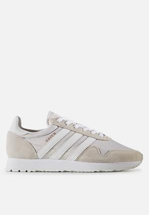 Adidas Originals Haven Sneakers FTWR White/vintage White