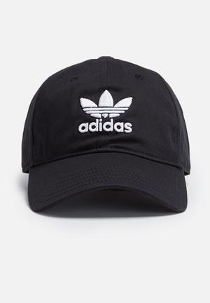 Trefoil classic cap