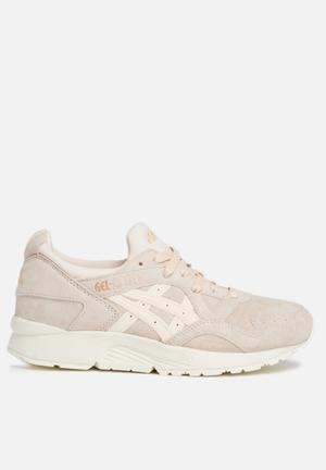 "Asics Tiger Gel-Lyte V Sneakers Vanilla Cream ""Hidden Gem"""