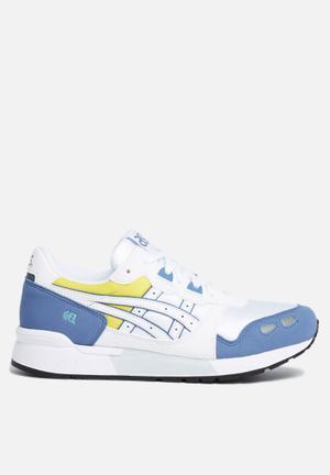"Asics Tiger Gel-Lyte Sneakers White ""Heritage"""
