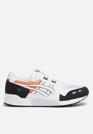 """Asics Tiger Gel-Lyte Sneakers White """"90's Running"""""""