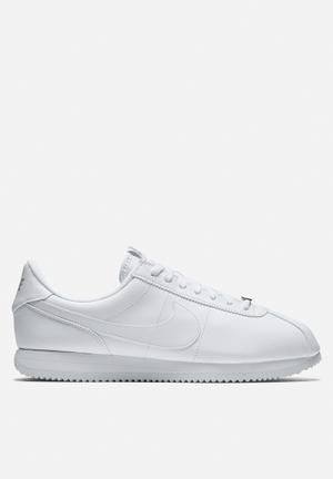 Nike Cortez Sneakers White / White