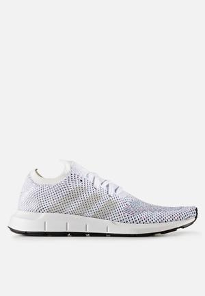 Adidas Originals Swift Run PK Sneakers White/Core Black