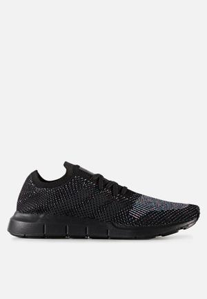 Adidas Originals Swift Run PK Sneakers Core Black