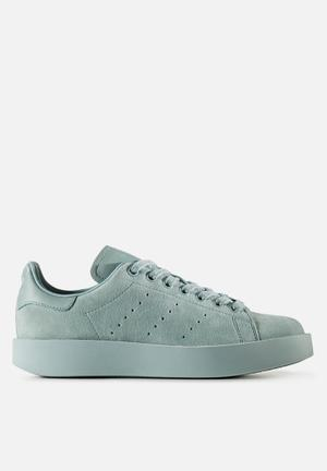 Adidas Originals Stan Smith Bold Sneakers Tactile Green