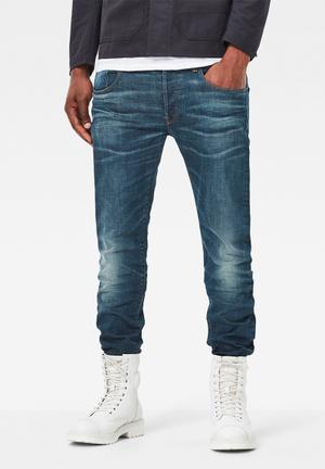 3301 Slim denim