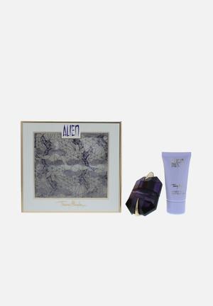 THIERRY MUGLER Alien EDP Gift Set Fragrances