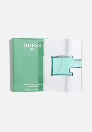 Guess Man EDT 75ml