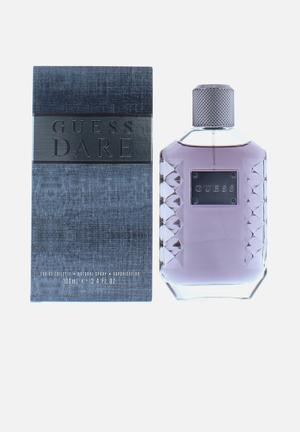 GUESS Guess Dare Me EDT 100ml Fragrances