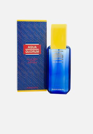 Aqua Quorum EDT 100ml