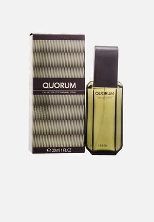 Quorum EDT 30ml