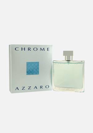 Azzaro Chrome Spray EDT 100ml