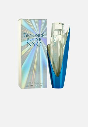 Beyoncé Pulse NYC EDP 50ml (Parallel Import)