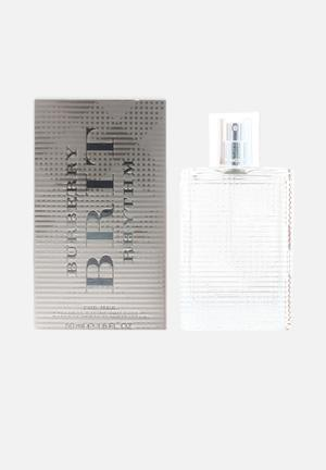 Burberry Brit Rhythm Floral EDT 50ml (Parallel Import)