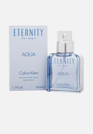 Eternity Aqua EDT 50ml