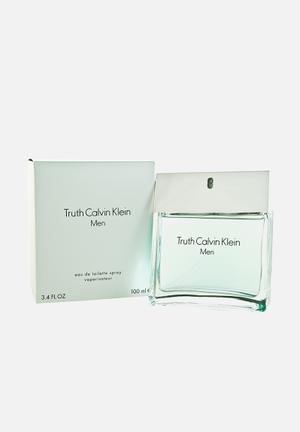 Truth  EDT 100ml