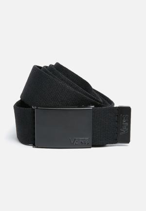 Deppster web belt