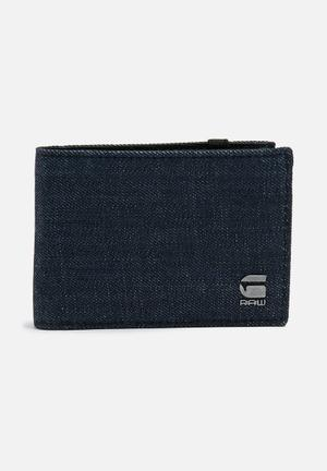 Cart small wallet