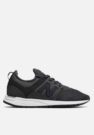 New Balance  247 Classic Sneakers Grey