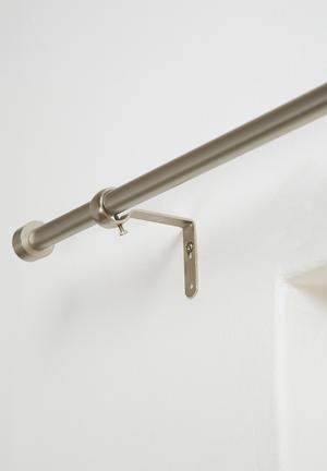 Lrg cappa extendible single rod