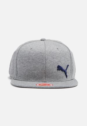 MVP stretchfit cap