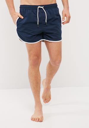 Jack & Jones Palmi Swimshort Swimwear Navy