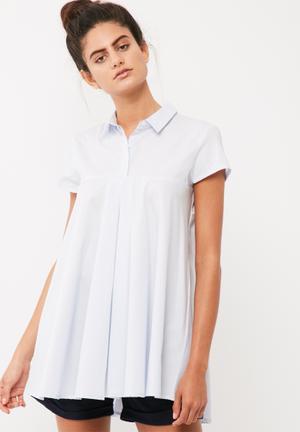 Celina swing shirt