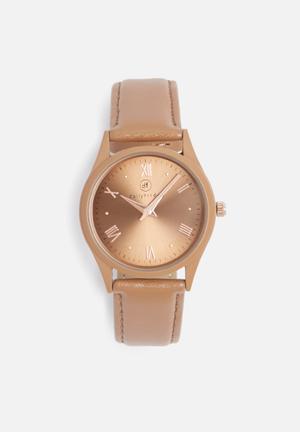 Tonal watch