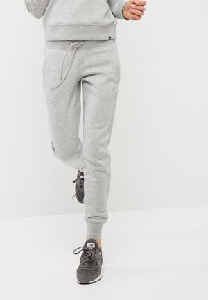 New Balance  Essentials Sweat Pants Bottoms Grey