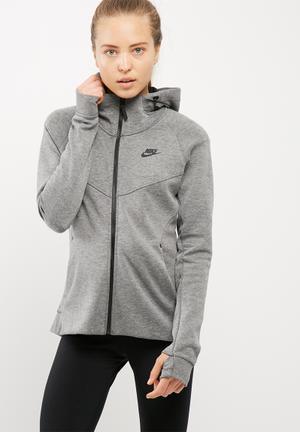 Tech fleece hoodie