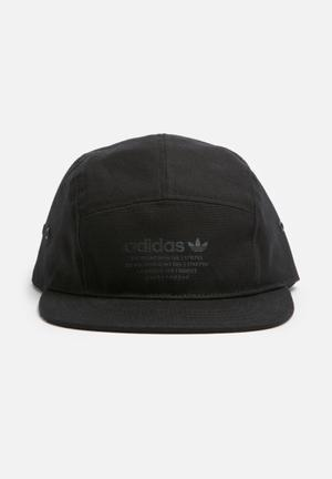 Adidas Originals NMD Running Cap Headwear Black