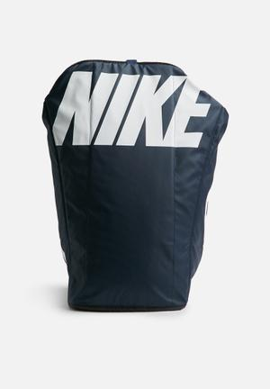 Nike Alpha Backpack Bags & Wallets Navy