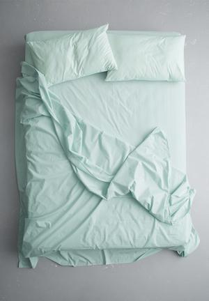 Sixth Floor Cotton Sheet Set Bedding 100% Cotton