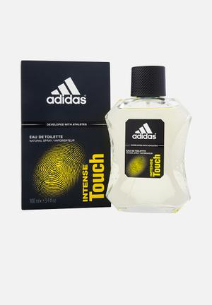 Adidas Intense Touch Edt 100ml (Parallel Import)
