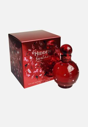 Hidden Fantasy Edp 50ml Spray (Parallel Import)