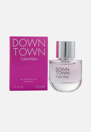 CALVIN KLEIN Ck Downtown Edp 50ml Fragrances