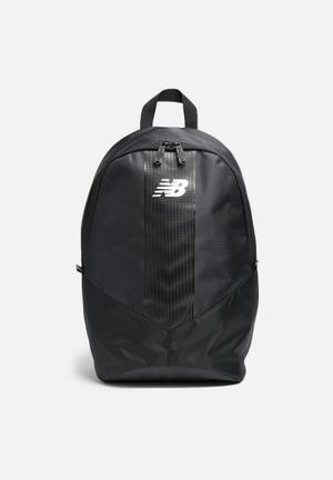 New Balance  Team Backpack Bags & Wallets Black