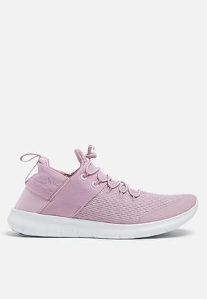 Nike W Free RN Commuter 2017 Sneakers Plum Fog/Pure Platinum/Sunset Glow